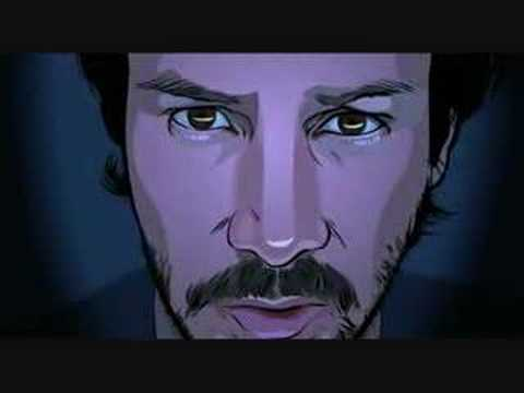 Extrait de A Scanner Darkly