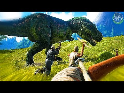 НУЖЕН ЛИ ARK: SURVIVAL EVOLVED?