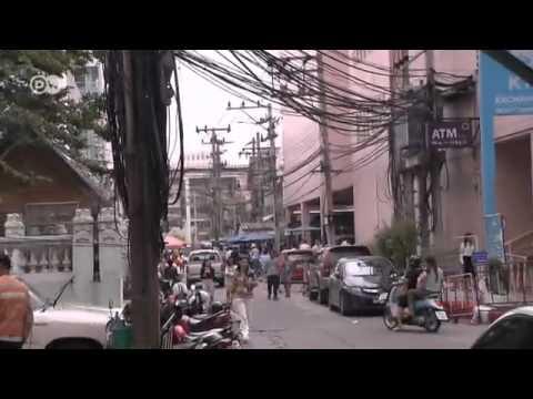 Tailandia: protección del medio ambiente mediante eficiencia energética   Global 3000