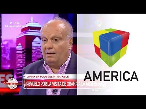 Lombardi: La visita de Obama significa que volvemos al mundo