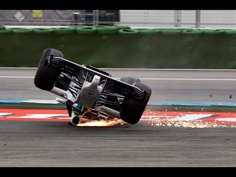Felipe Massa: not my fault. Again.