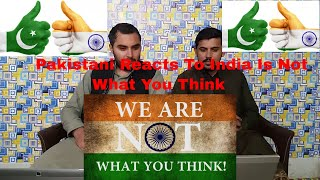 Pakistani Reacts To | INDIA is NOT - What You THINK ! CoMpLeX TV