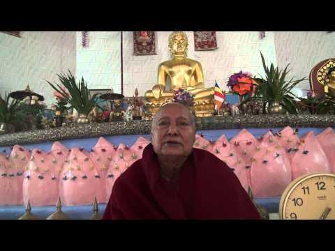 BUDDHA VANDANA (Pratitya Samudppad)