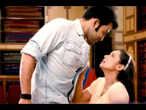 Mahek Bhi Full Video Song | Aiyyaa | Rani Mukherjee Prithviraj...