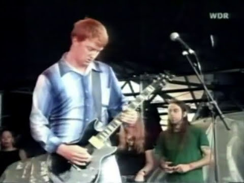Queens of the Stone Age - Bizarre Festival 1998 (Full concert)