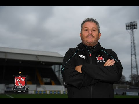 🏃‍♂️ DFCTV | John Gill: Pre-season Interview