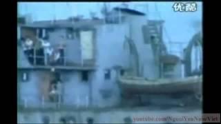 Trung Quốc đánh chiếm đảo Gạc Ma 1988