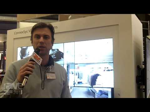 ISE 2015: Chief Introduces New Products at ISE