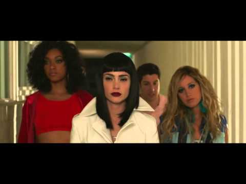 Amateur Night Official Trailer streaming vf