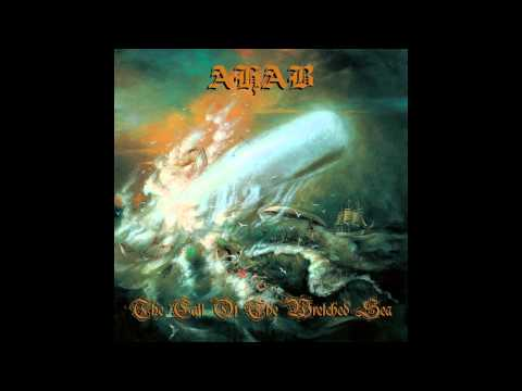 Ahab - The Hunt