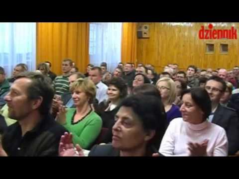 Nigel Kennedy I Kroke W Areszcie Śledczym W Lublinie