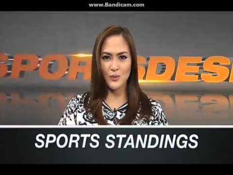 CNN Philippines - Sports Desk Commercial