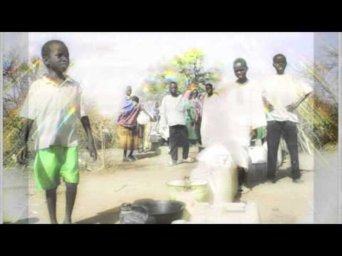 Dance for Darfur
