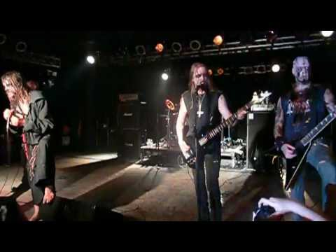 Horna - Piina live at Maryland Deathfest X
