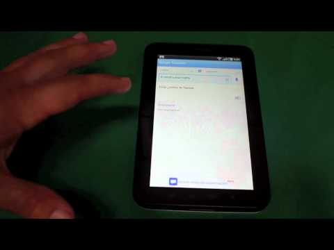 Traductor de google para iphone y android: Ahora traduce tus conversaciones en tiempo real