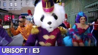 Just Dance E3 Opening   Ubisoft E3 2018