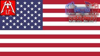 Make America Great (Again)! 🌎 USA #1 Politik Simulator 4 Power & Revolution - Let's Play