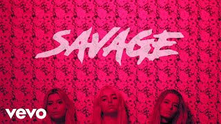 Bahari - Savage (Audio)