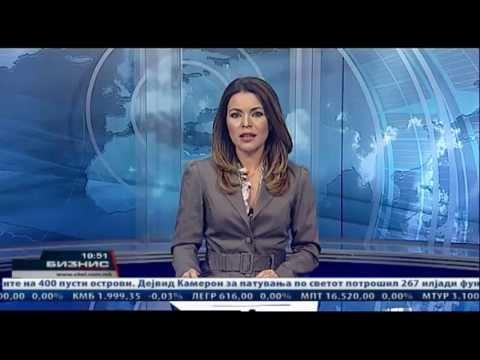 29/07/2013 - makedonski Vesti 19:00