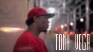 """Tony Vega """"Machine Gun Flow """""""