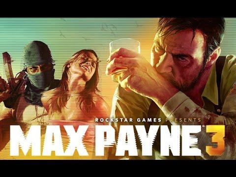 Max Payne 3 - Gtx 760 + I54670
