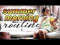 Summer Morning Routine 2018 Morgan Jean mp3