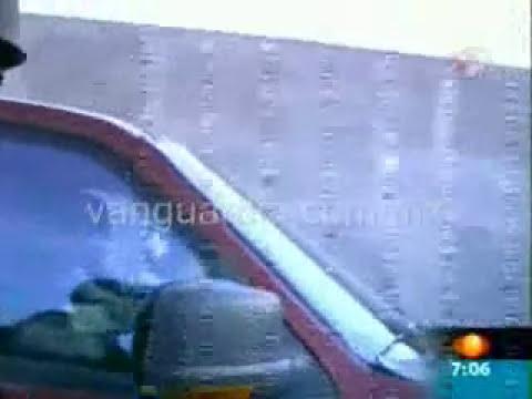 Video de balacera en Torreón, Coahuila