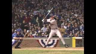 Chipper Jones Highlights