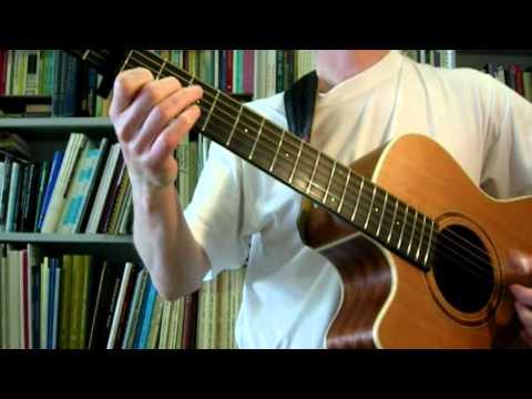 Moves Like Jagger (fingerstyle cover) Music Videos