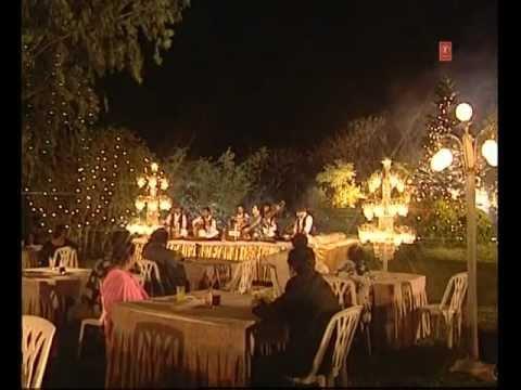 Manzil Na Rahi Koi - Hindi Ghazals Anup Jalota 'Kashish'