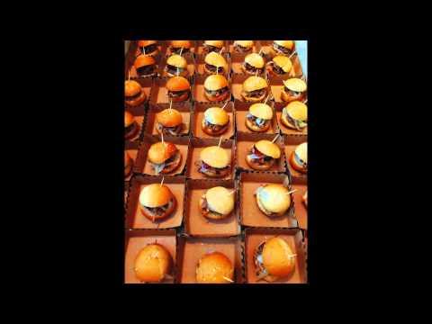 Thanida (Jan), Man Made Catering Snack Box