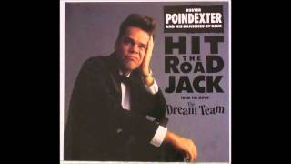 Watch Buster Poindexter Hit The Road Jack video