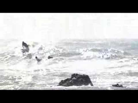 Kneeboard Surf Classic Coffs Harbour Video