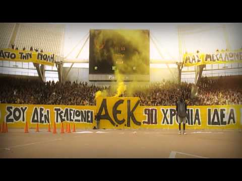 Ultras Channel | Original 21 - AEK Ultras