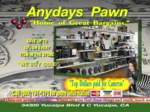 Celebrity pawn stars loma linda ca weather