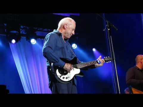 Mark Knopfler - Corned Beef City