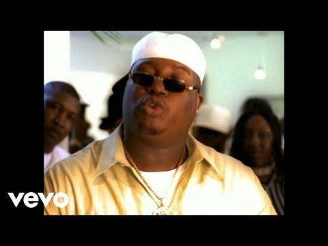 E-40 - Rapper's Ball ft. Too $hort, K-Ci