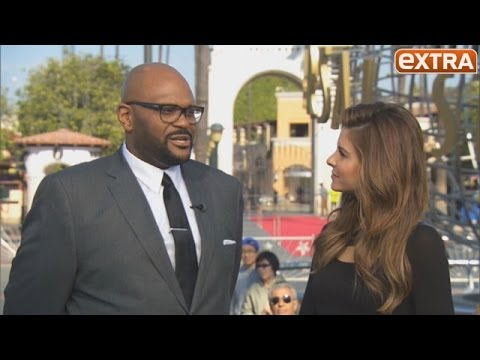 Is 'biggest Loser' Winner Too Thin? Ruben Studdard Weighs In On Controversy video