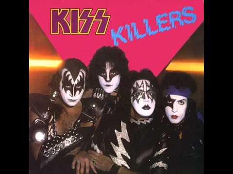 Kiss - No Where To Run