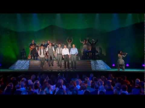 Celtic Thunder Heritage - &quot;A Place in the Choir&quot;
