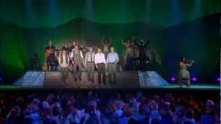 Watch Celtic Thunder A Place In The Choir video