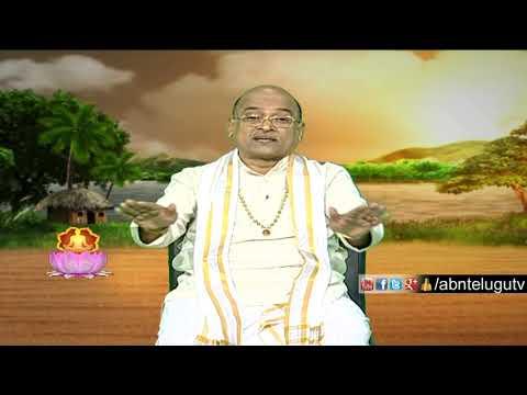 Garikapati Narasimha Rao about Faith | Nava Jeevana Vedam | ABN Telugu