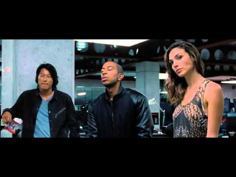 Fast & Furious 6 2013)   Trailer #2 [HD 1080p]