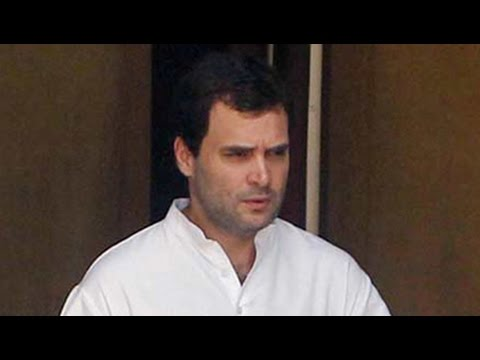 Rahul Gandhi to return by April 19 for Congress rally against land ordinance