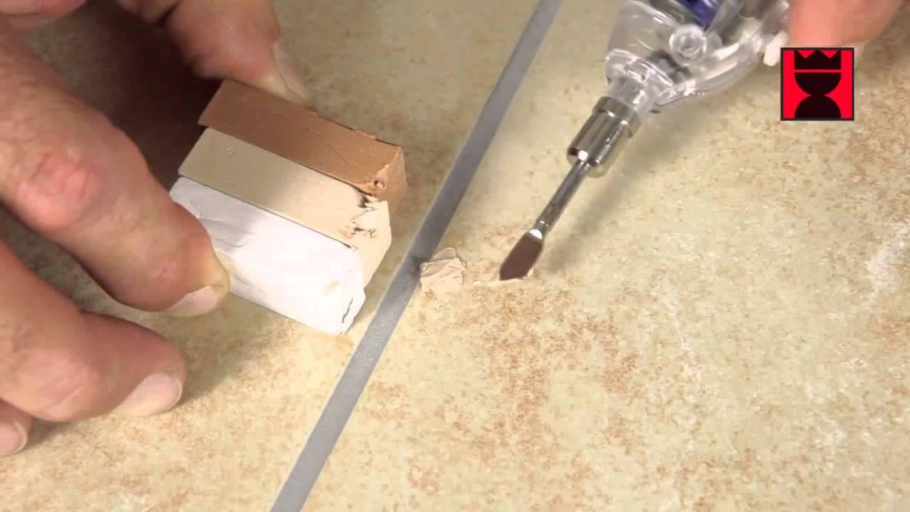 How To Repair Cracked Ceramic Tile Aunt Suefo