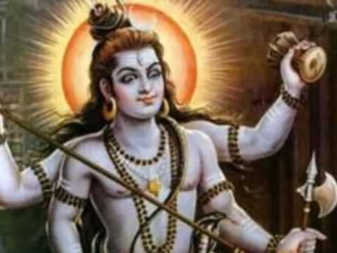 Shiva Tandava Stotram (NEW)