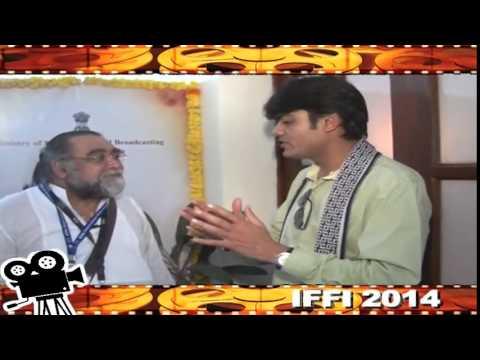 An exclusive Interaction with Ad Guru Prahlad Kakkar: #IFFI 2014
