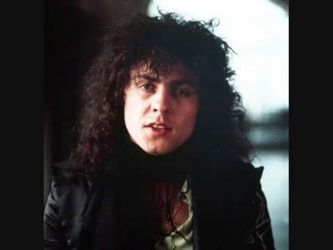 Marc Bolan/T.REX - Ballrooms of Mars