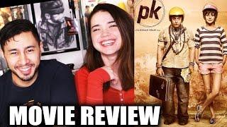 PK | Aamir Khan | Film & Philosophy Discussion Review