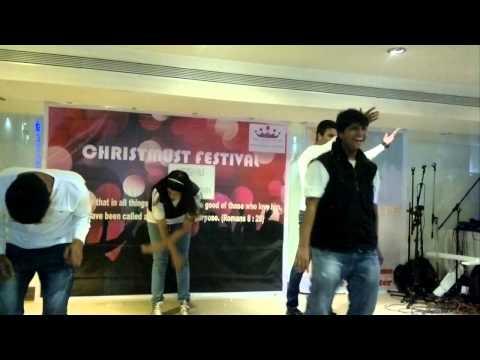 One Way + Yeshu Tera Naam Sabse Uncha Hai........ video